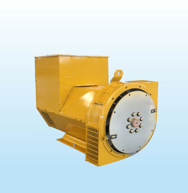 180-200KW pure copper brushless generator