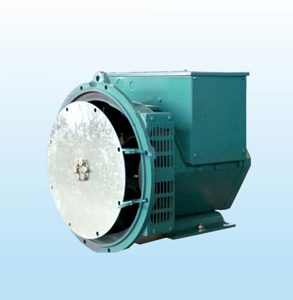 18-30KW pure copper brushless generator