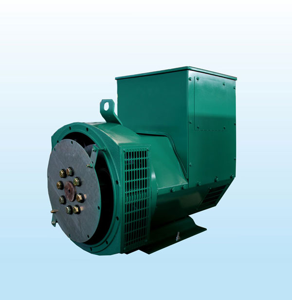 34-68KW pure copper brushless generator