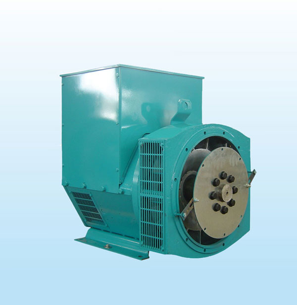 80-160KW pure copper brushless generator