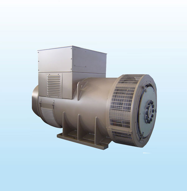 600-1000KW pure copper brushless generator