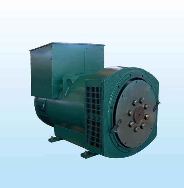 200-320KW pure copper brushless generator