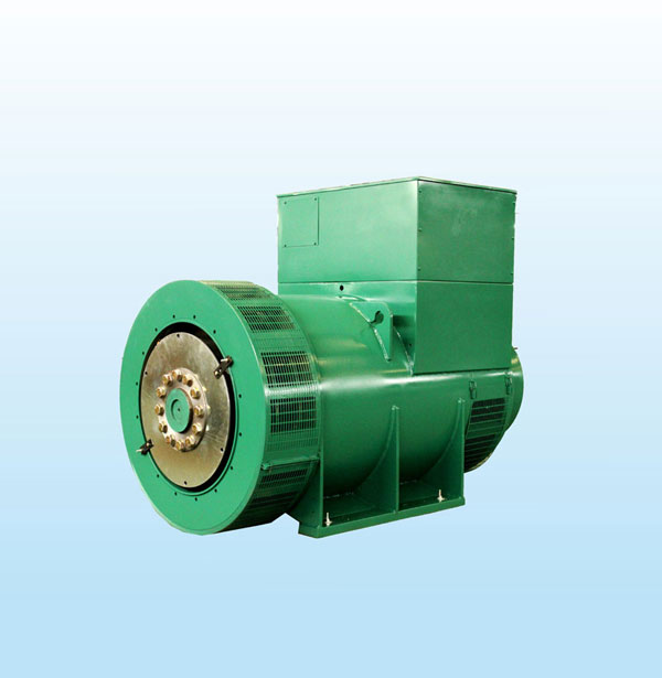1120-2000KW pure copper brushless generator